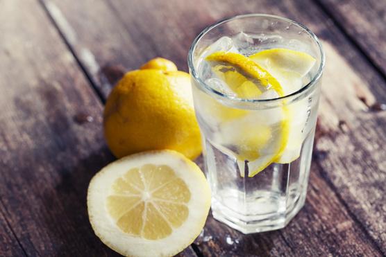méregtelenítő vizet és citromot condyloma ellenőrzés
