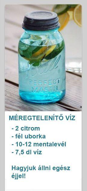 Reggel egy pohár citromos víz - tényleg fogyaszt? A szakember válaszol! | vadhibiscus.hu