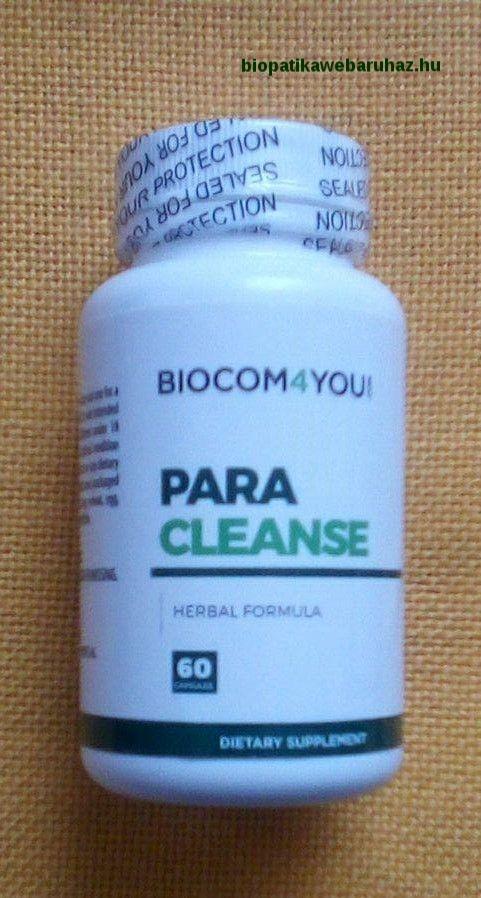 parazita tabletta az emberek megelőzésére