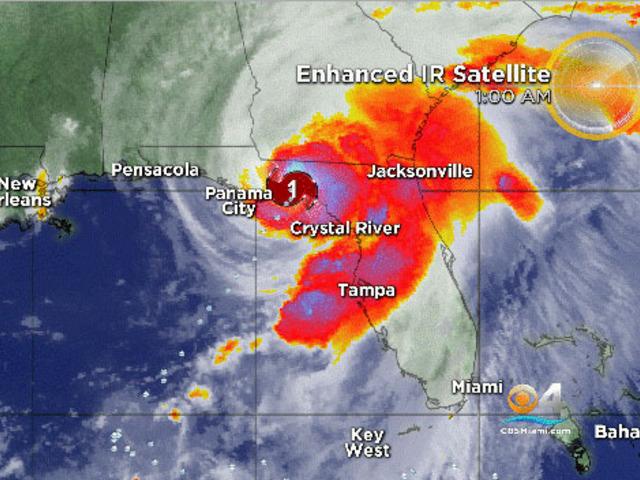 Rájöttek, miért lesznek egyre erősebbek a hurrikánok - Rakéta