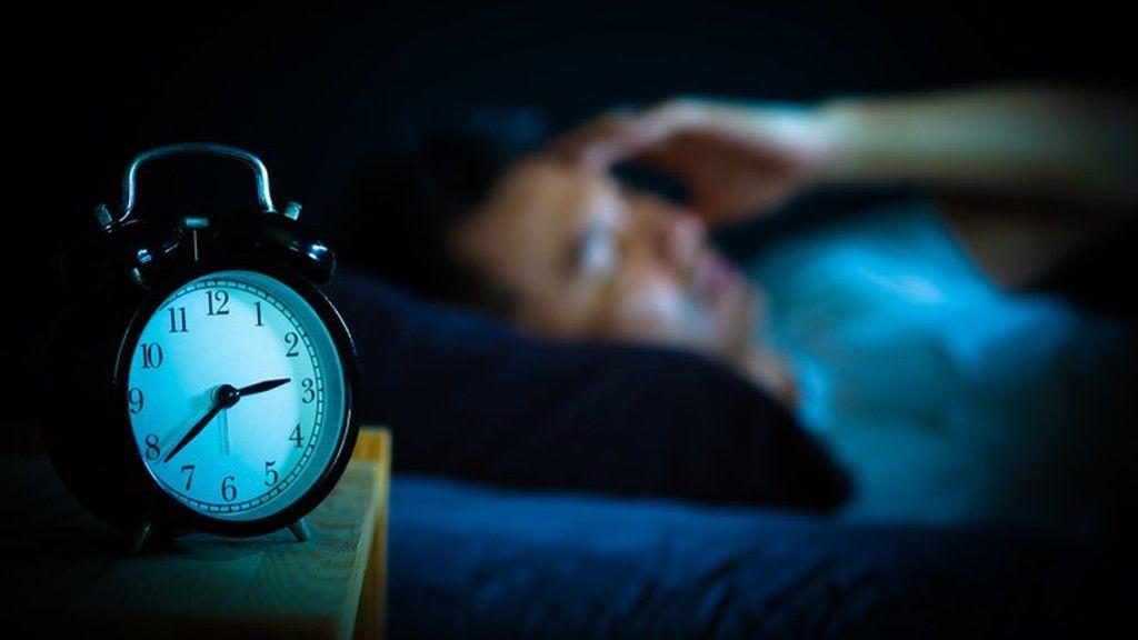 Nyugodt, pihentető alvásért