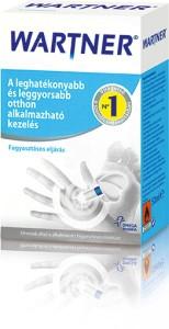 hpv kezelés folyékony nitrogén