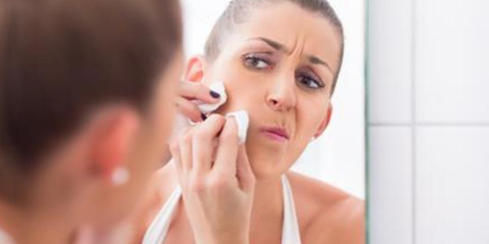 papillómák az arcon okai és kezelése