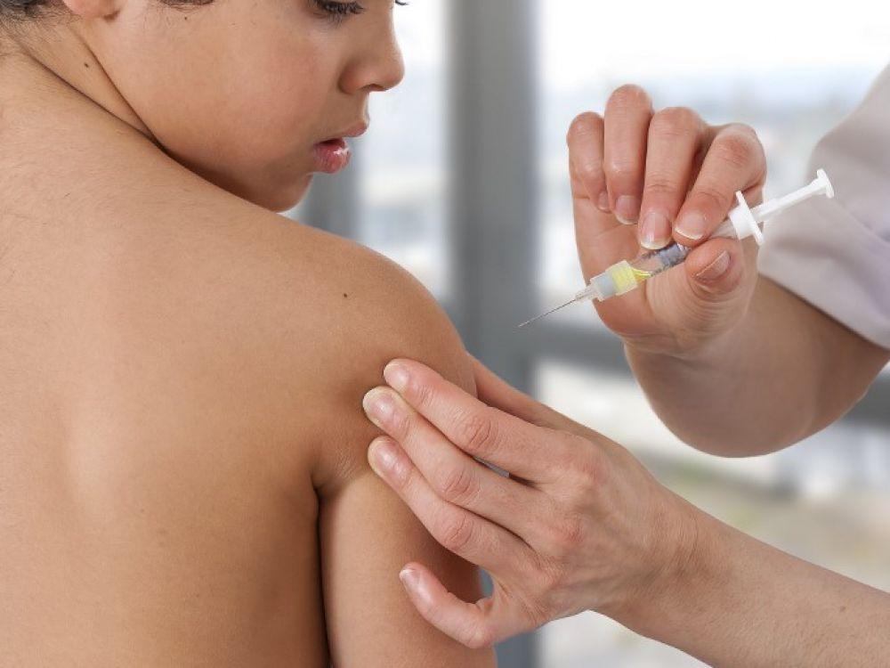 papilloma vírus vaccin garcon első stádiumú bőrrák