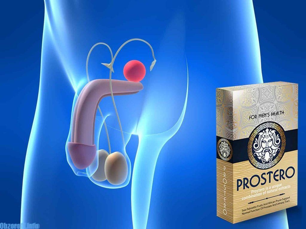 prosztata hipertrofia