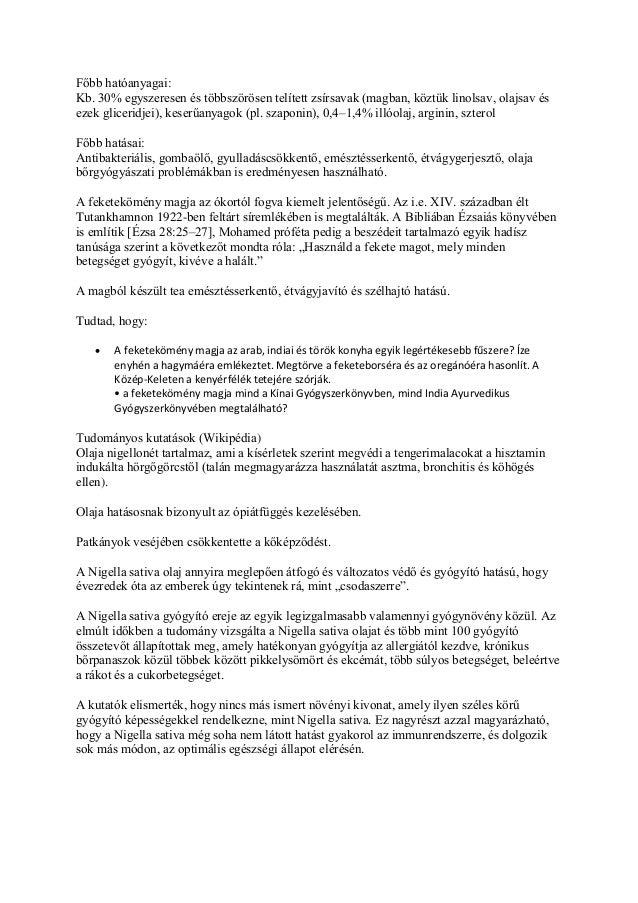 orális papilloma pinworms alternatív kezelés