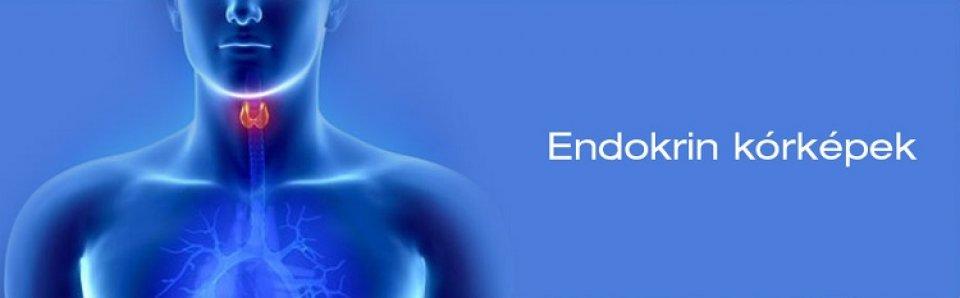 endokrin rák szindróma