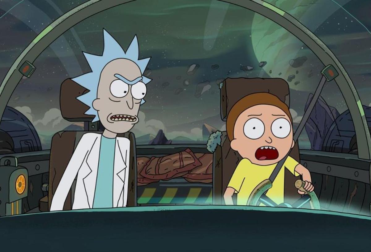 Rick and morty méregtelenítő sorozat, Tartalomjegyzék