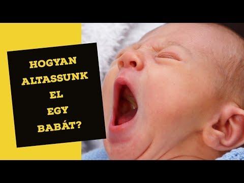 Férgek egy hónapos baba. vadhibiscus.hu | Orvosi szoba