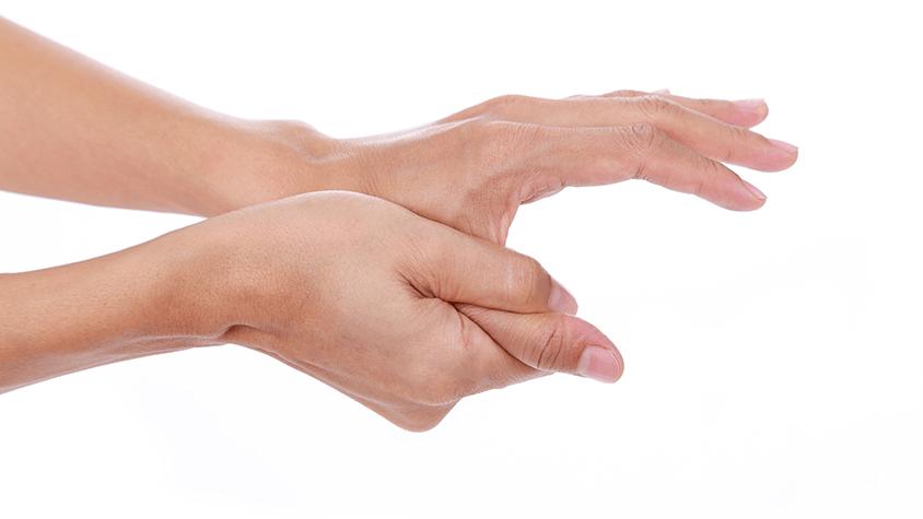 Kallusz - a kezelés okai és módszerei