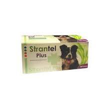 Bayer Drontal Plus ízesített féreghajtó tabletta 6db