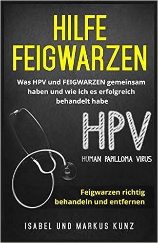 hpv vírus warzen behandlung