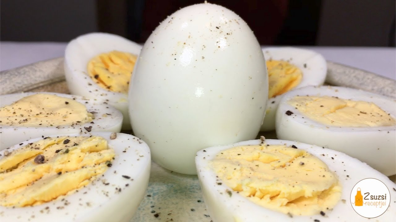 Emberi parazita tojások