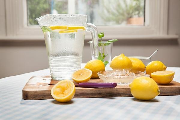 méregtelenítő vizet és citromot a genitális szemölcsök kvd eltávolítása
