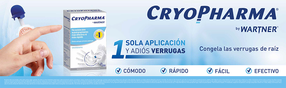 Cryopharma ár a gyógyszertárakban