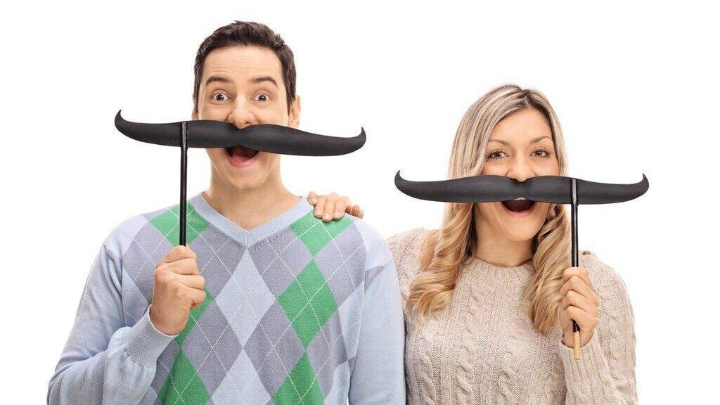 Movember – novemberben a férfi egészségért - növesszen bajuszt Ön is!