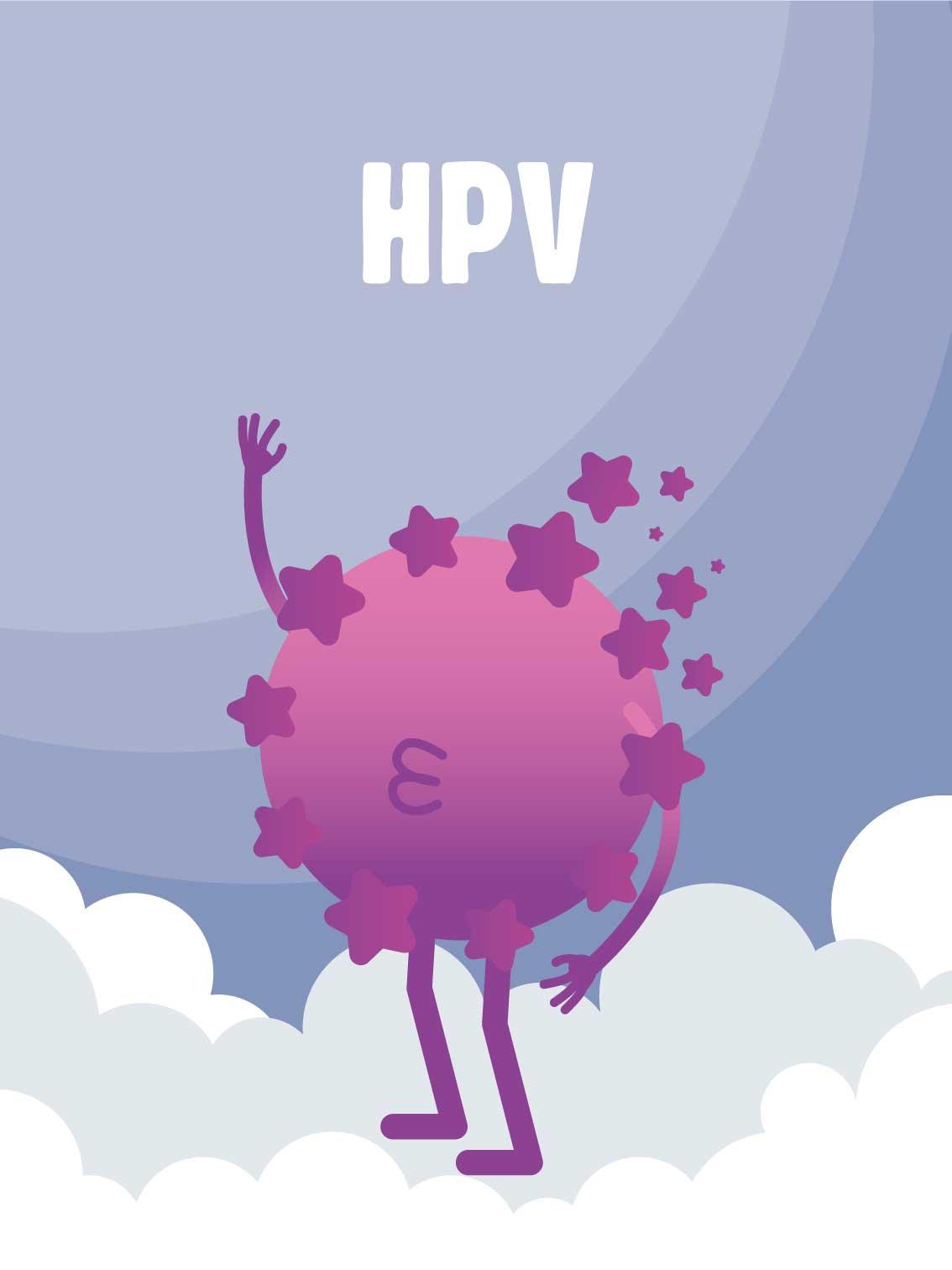 papillomavírus homme mst