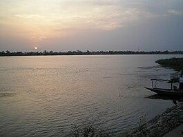 schistosomiasis Ghánában