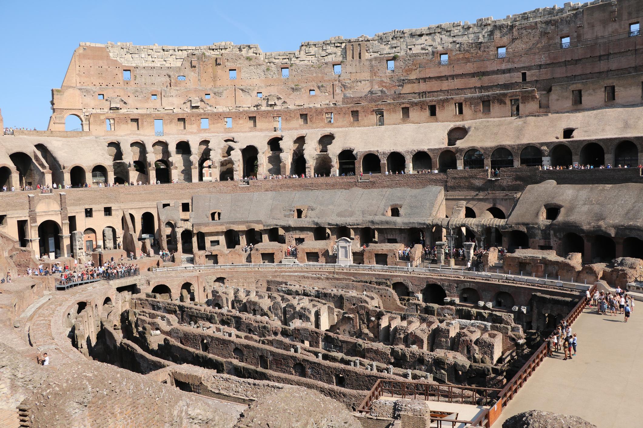 Ókori kalandok (A Római Birodalom rejtélyei)