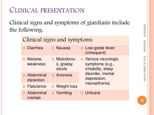 Gyógyszerek giardiasis kezelésére. Giardiázis: mit érdemes tudni róla? - HáziPatika