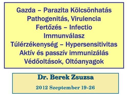 Paraziták a nyirok kezelésében, Nyirokterápia - Nyirokdrenázs - Az egészséges nyirokrendszerért