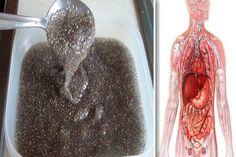 Ezzel a 12 étellel méregtelenítsd a tested és tisztítsd a vastagbeledet