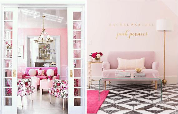 Rózsaszín Ékszer-szettek