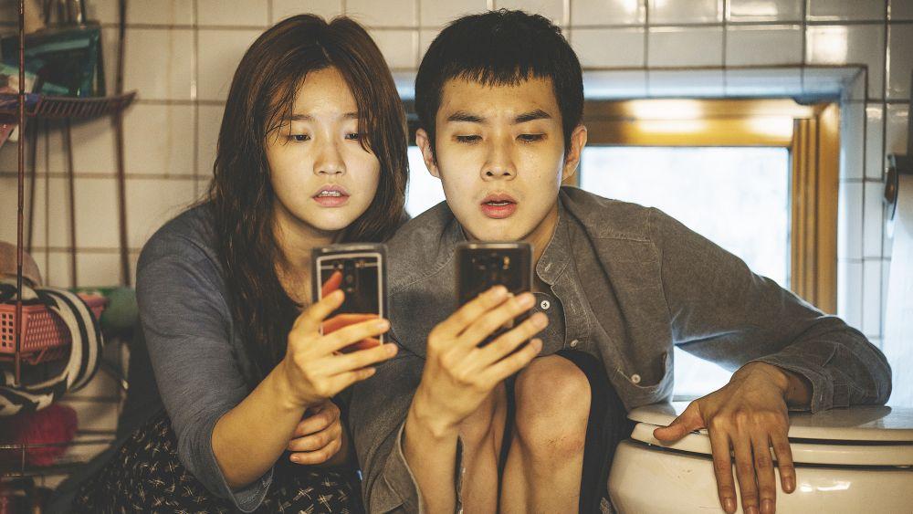 Paraziták: Különleges dél-koreai filmért rajong a szaksajtó Cannes-ban