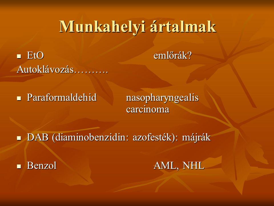 hpv vírus és nasopharyngealis rák