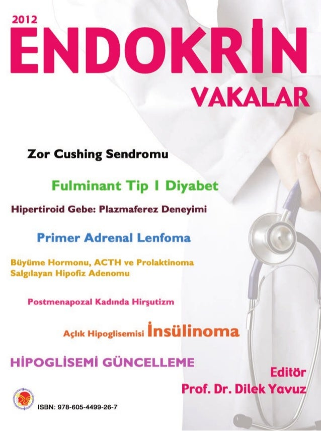 endokrin rák ppt
