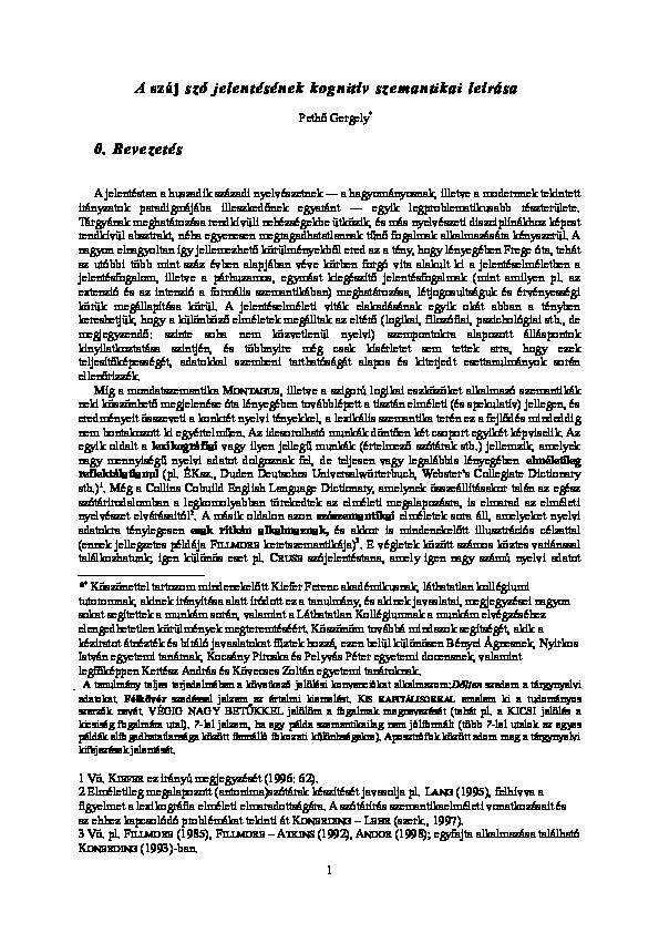 A Horizon epizódok listája - List of Horizon episodes - vadhibiscus.hu