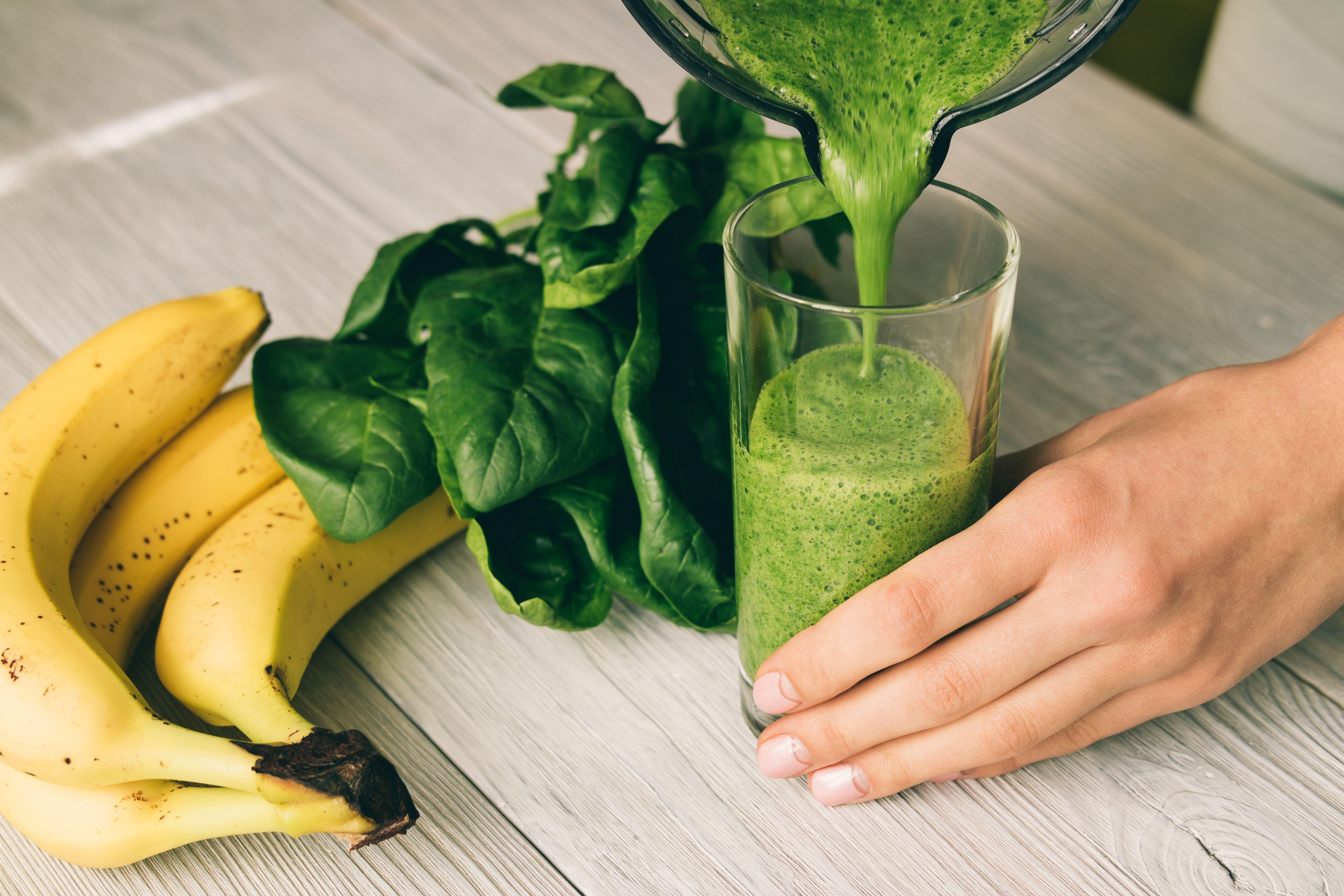 Juice táplálkozás: 10 lé recept a méregtelenítéshez | vadhibiscus.hu